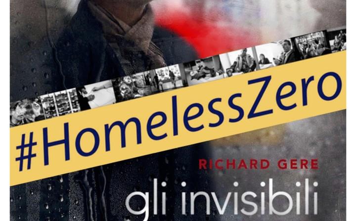 #HomelessZero