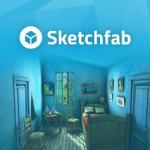 Sketchfab-VR