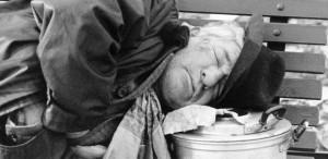 povertà vecchie e nuove