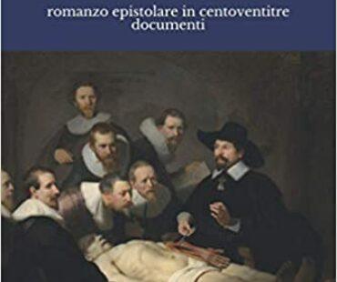 Piero ha scelto di aiutare Cena dell'Amicizia con la sua passione: la scrittura