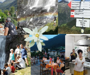 Vacanze dell'Amicizia: insieme ritroviamo gioia e serenità